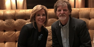 Colorado baker: Death threats and hate for refusing to make gay wedding cake