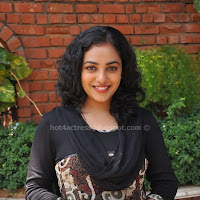 Nithya menon latest cute photo gallery