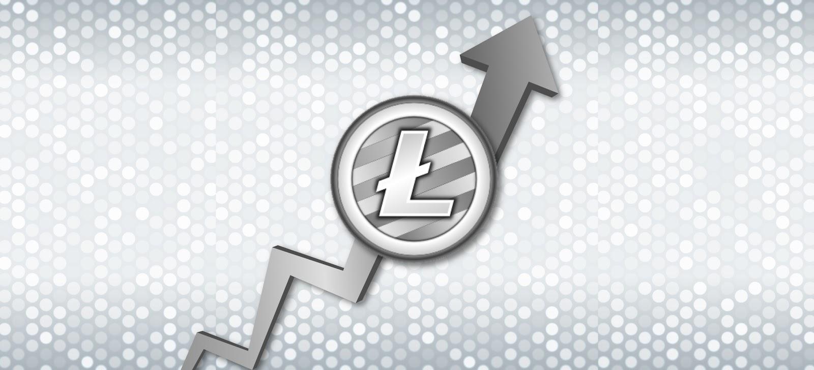 Litecoin lại tăng giá sau khi BitMain đồng ý giải pháp nâng cấp SegWit