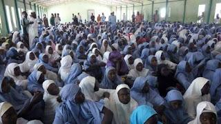 Boko Haram Warns Parents To Not Put Their Daughters In Schools Again