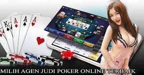 Strategi Bermain Poker Online