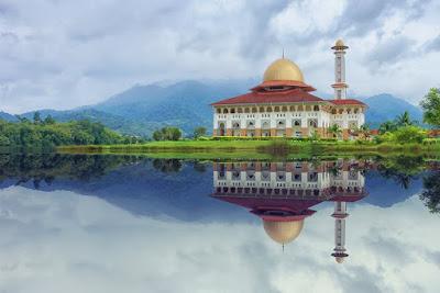 Beautiful-Mosque