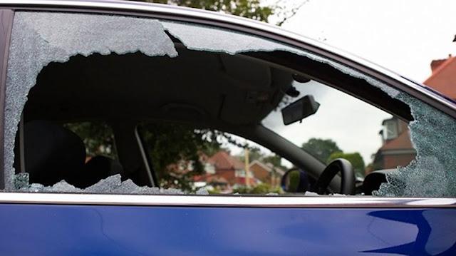 Καταγγελία: Νεαροί Ρομά πετούν πέτρες σε διερχόμενα αυτοκίνητα στη γέφυρα της Νέας Κίου