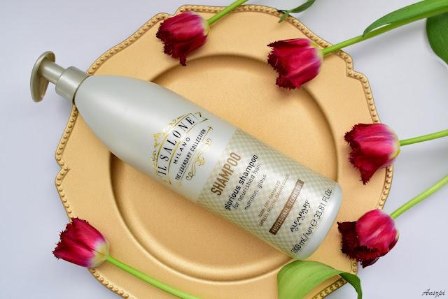 szampon il salone milano
