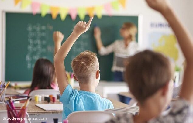 Rendimiento escolar del estudiante
