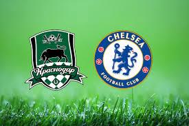 مباراة تشيلسي وكراسنودار دوري أبطال أوروبا بث مباشر