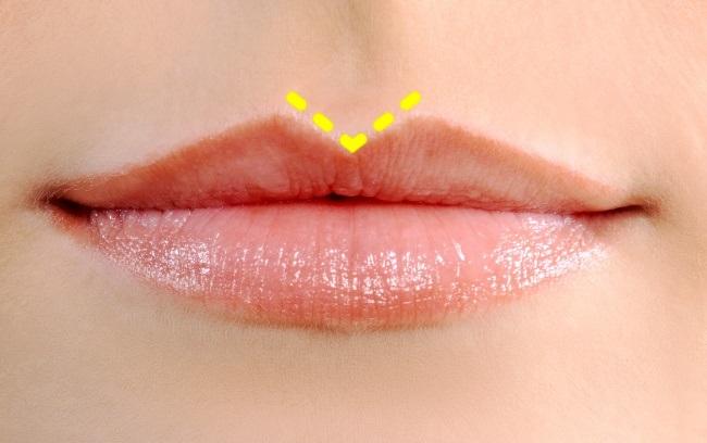 Arti Jerawat Di Bawah Bibir Dalam Percintaan