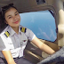 This Gorgeous Female Pilot Is Zamboanga's Pride