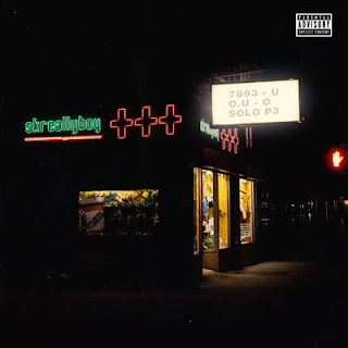 Skreally Boy - +++ - Album Download, Itunes Cover, Official Cover, Album CD Cover Art, Tracklist