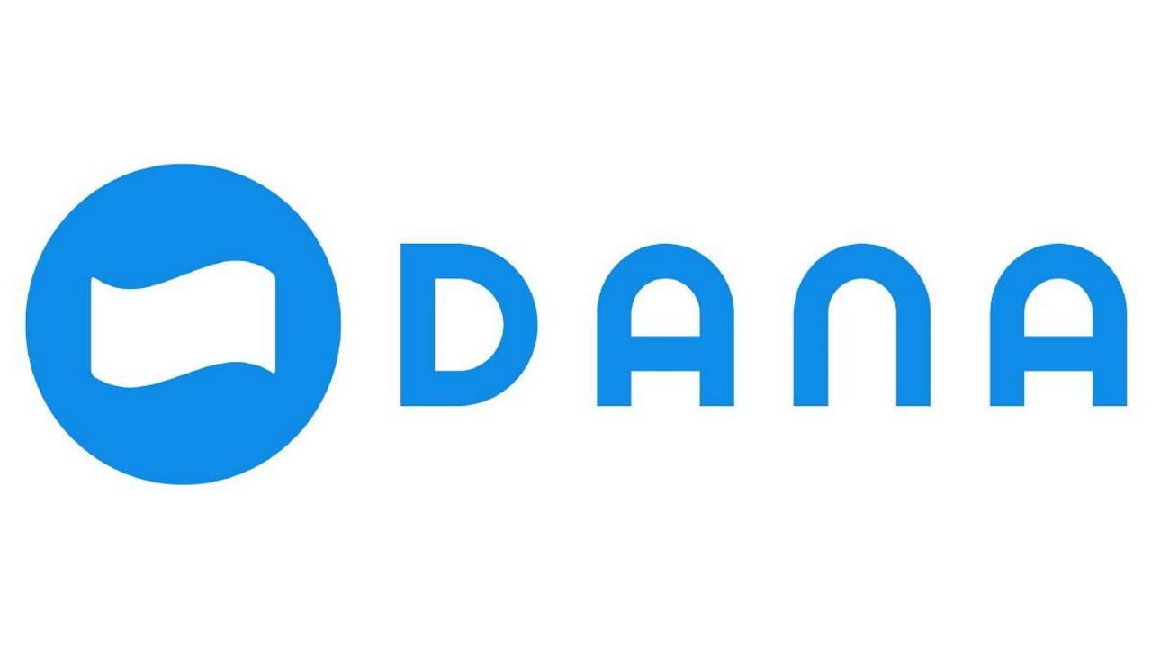 Aplikasi Dana