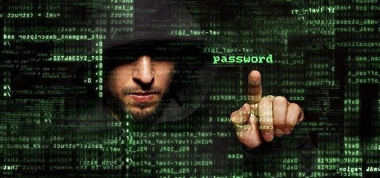 Hacker, Komputer, dan Hitam Putih Dunia Mereka