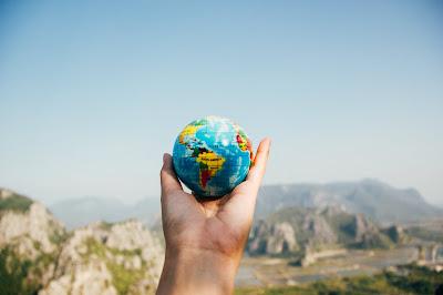 Akibat Rotasi dan Revolusi Bumi