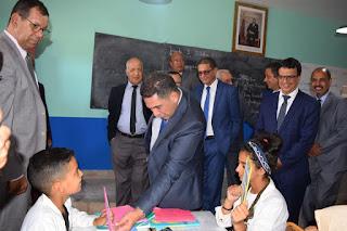 """100 مليون درهم لتعزيز """"استقلالية"""" المؤسسات التعليمية بوزارة أمزازي في 2020"""