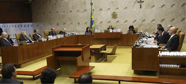 Por ora, Supremo proíbe prisão do ex-presidente Lula; entenda