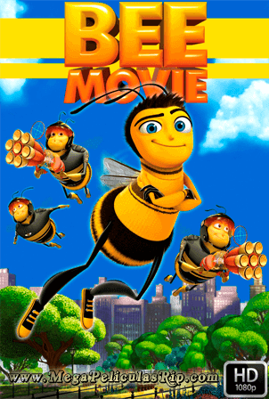 Bee Movie [1080p] [Latino-Ingles] [MEGA]