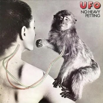 UFO - No Heavy Petting (1976, Hard Rock)