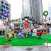 遊樂園概念打造  LINE FRIENDS 2020冬季派對超萌登場!