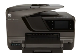 HP OfficeJet Pro 8600 -N911a Printer Driver Download