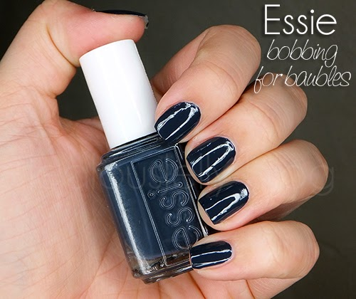 ESSIE | Bobbbing for Baubles