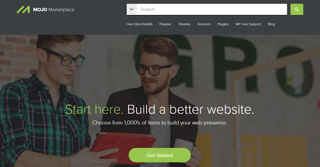 Best  WordPress Themes Marketplaces