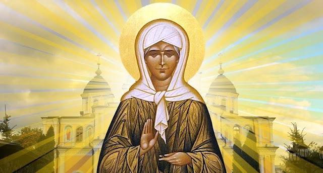Сильные молитвенные обращения к Матроне Московской о достатке, любви и здоровье