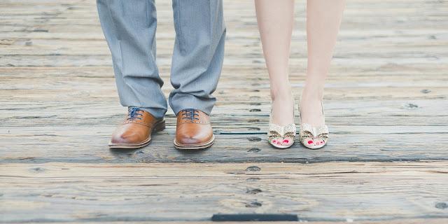 5 cara ampuh atasi bau kaki