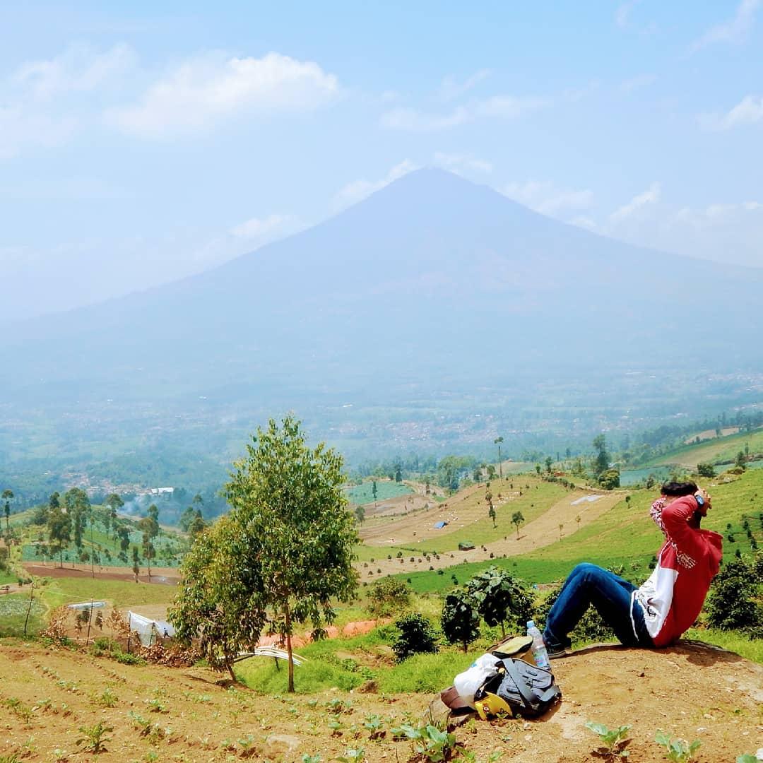 Wisata yang wajib anda kunjungi saat di Garut Jawa Barat ...