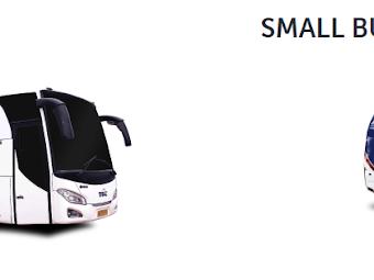 Sewa Mobil dan Bus lebih Mudah dengan Aplikasi Trac To Go