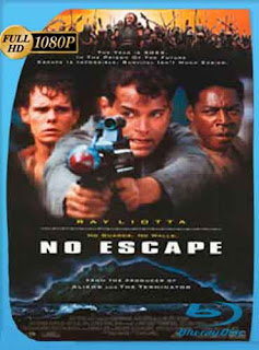 Escape de Absolom 1994 HD [1080p] Latino [GoogleDrive] DizonHD