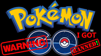 Ini Peringatan Serius Bagi Para Cheater Pokemon Go