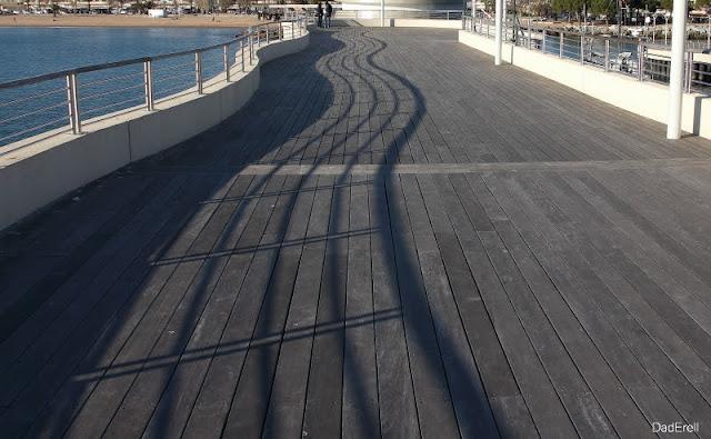 Promenade Saint Raphaël