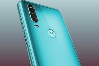 Motorola One Fusion+ Specs,Price