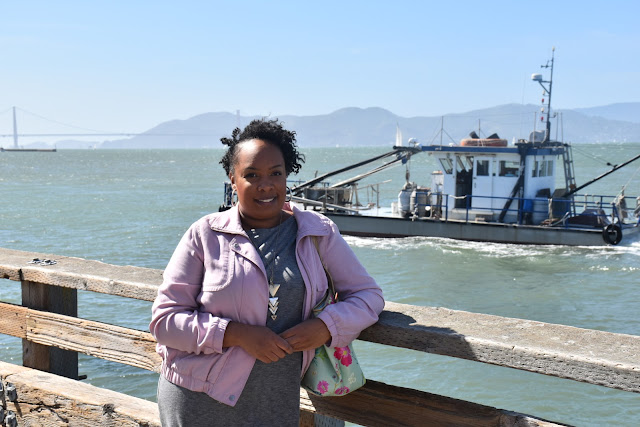 Back Down Memory Lane: Revisiting My Stomping Grounds in the East Bay via www.productreviewmom.com