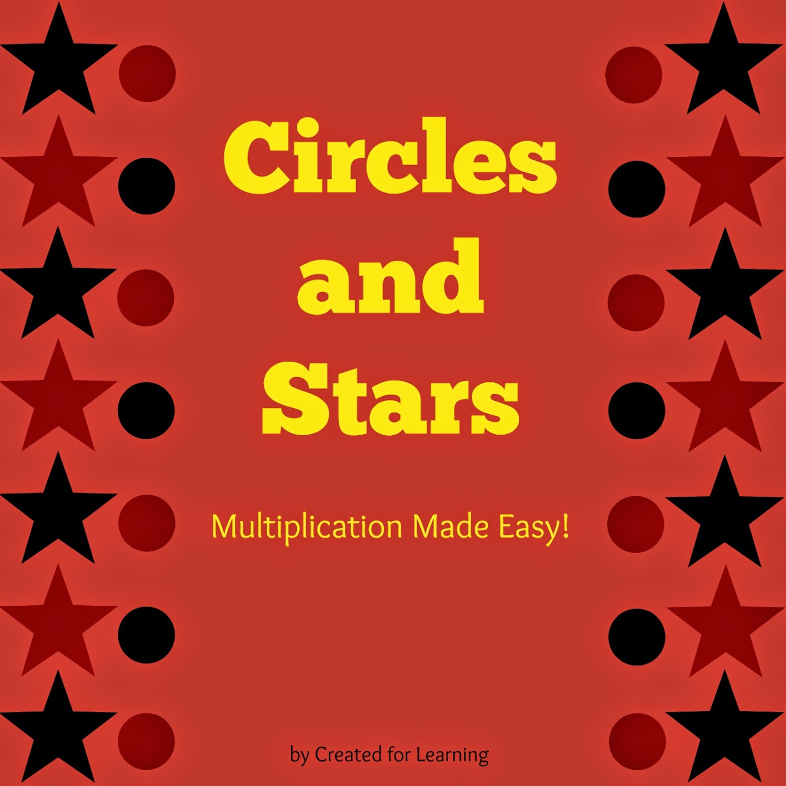 http://www.teacherspayteachers.com/Product/Circles-and-Stars-Multiplication-Made-Easy-388875