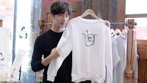 Artis-Artis Korea yang Memiliki Usaha Online Shopping
