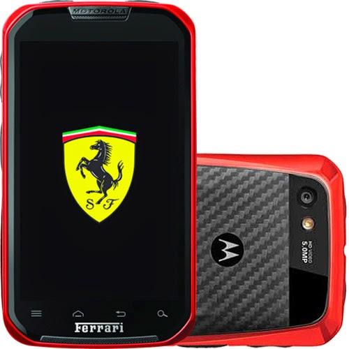 Motorola Nextel XT621 Master Touch * HARD RESET o Dejarla como de
