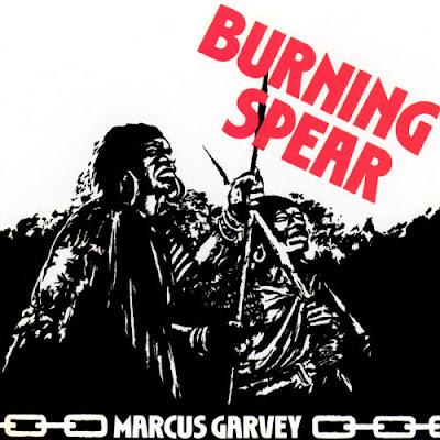 BURNING SPEAR - Marcus Garvey (1975)