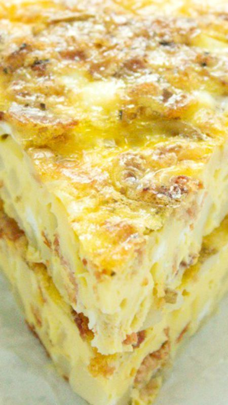 Amazing Potato Bacon Egg Breakfast Casserole #recipes #pizza #pizzarecipe #food #foodporn #healthy #yummy #instafood #foodie #delicious #dinner #breakfast #dessert #lunch #vegan #cake #eatclean #homemade #diet #healthyfood #cleaneating #foodstagram