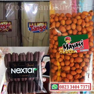 distributor snack ori malang
