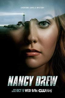 VIDEO: Nancy Drew 2019