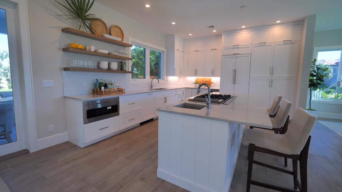 26 Interior Design Photos vs. 2026 Ocean Ridge Cir,  Vero Beach, FL Luxury Home Tour