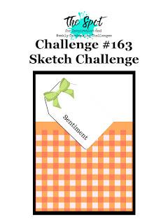 The Spot Challenge #163 - Sketch Challenge