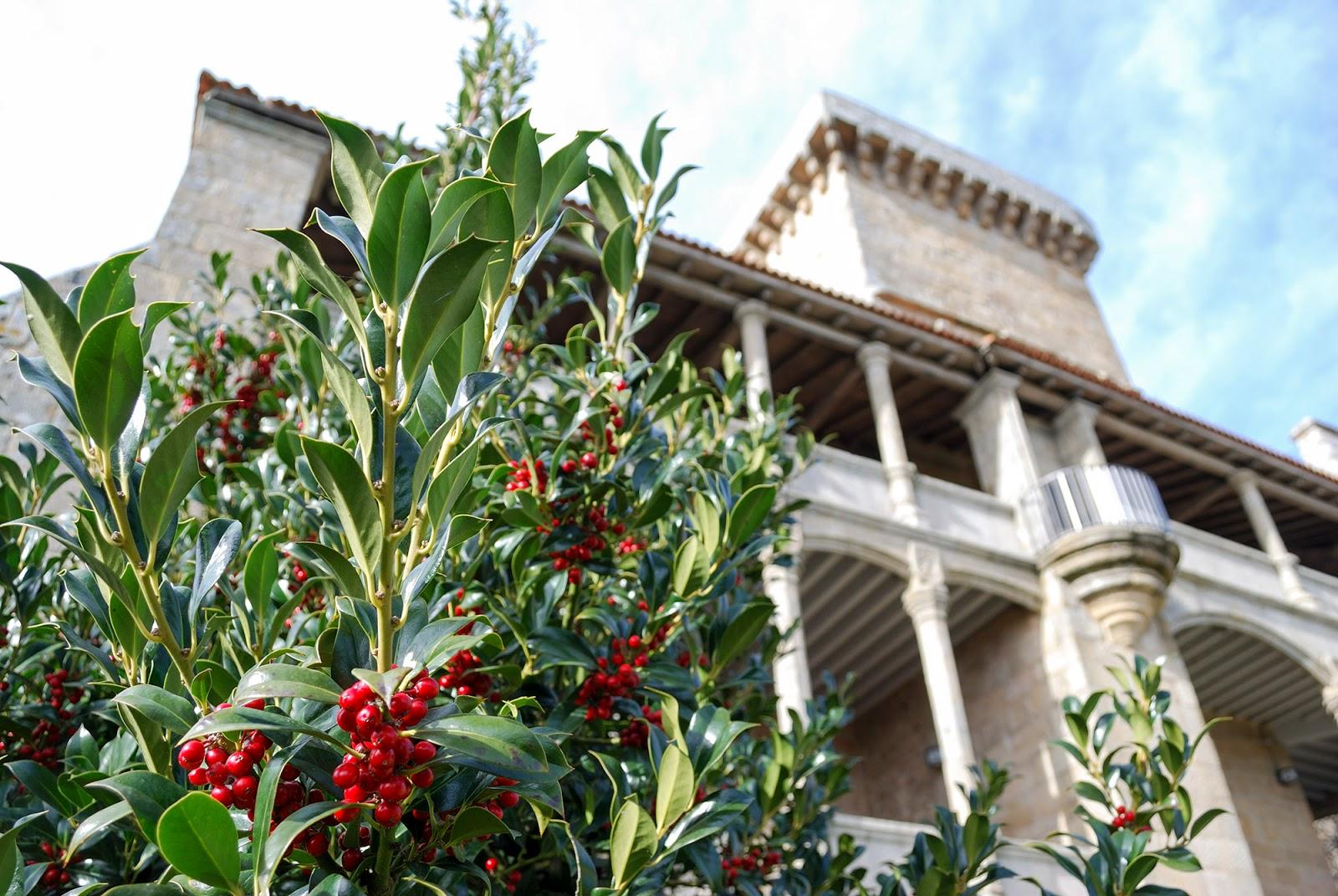parador monterrei hotel galicia spain luxury historic heritage castle castillo patrimonio