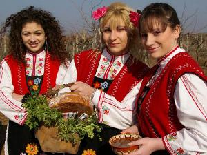 Balkan Holidays Trifon Zarezan