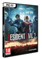 Resident Evil High-compressed Pc Game | high-compress - HCG