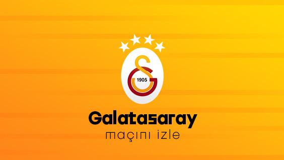 Galatasaray Maçını izle