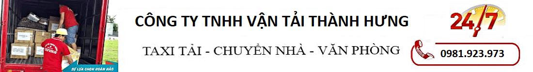 Công Ty TNHH Vận Tải Thành Hưng