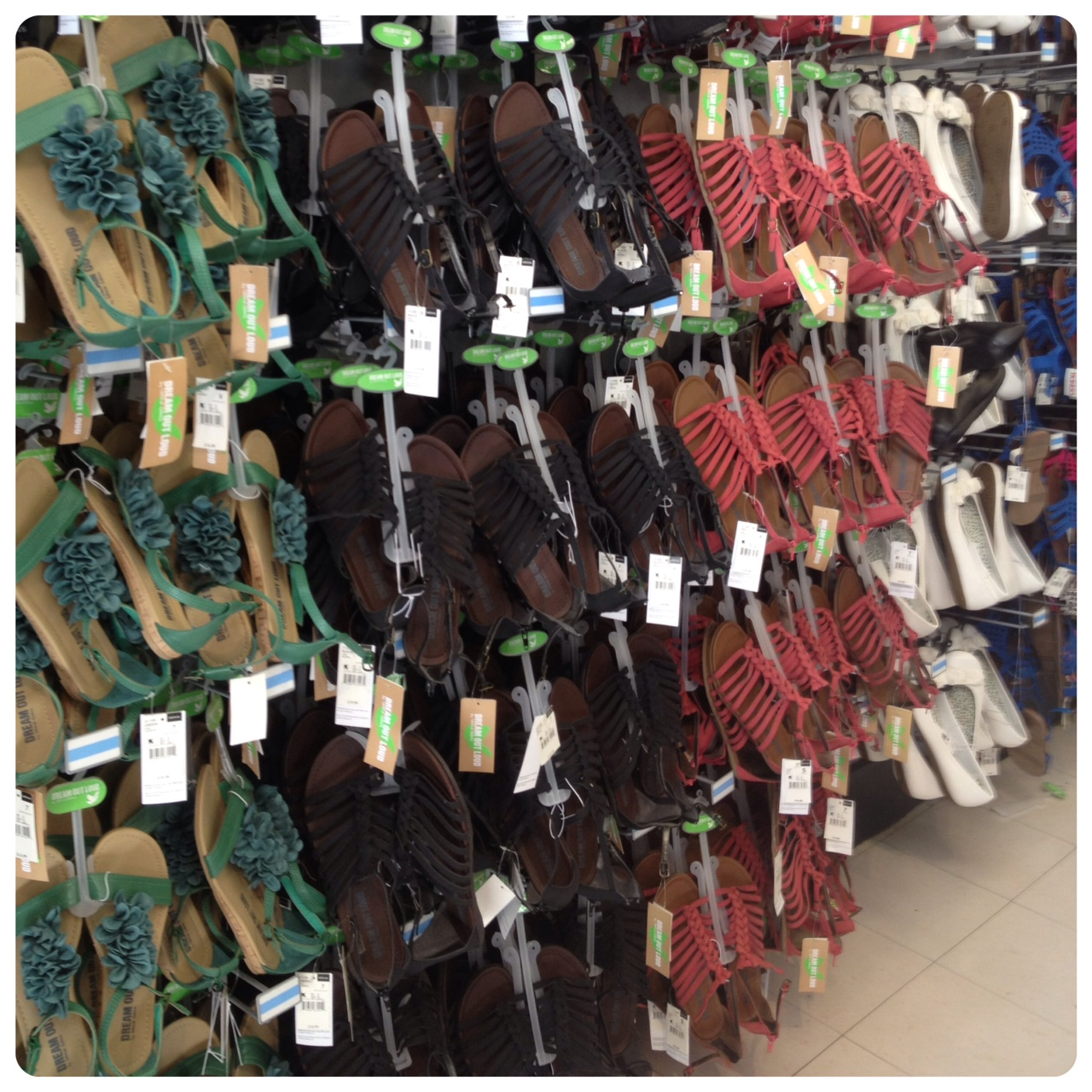 Kmart Sales This Weekend: Fashion Herald: 34th Street Weekend Sale Picks: Shoes