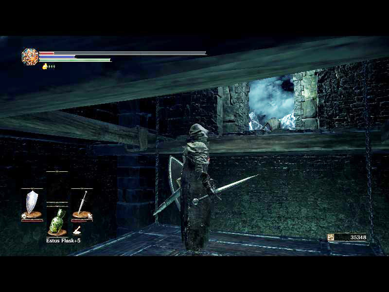 Dark Souls 3 21 9: LightningXII World Gamer: บทสรุป Dark Souls 3