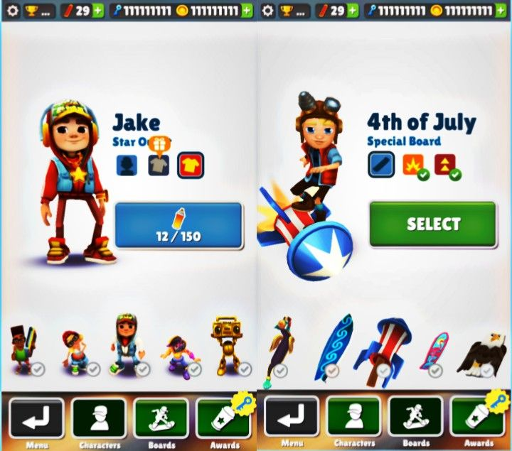 Subway Surfers Latest Mod Apk (Unlimited Coins/Keys) for Android